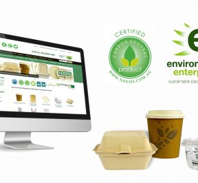 Environmental Enterprises - NoCO2 certified business