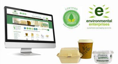 Environmental Enterprises - NoCO2 certified business